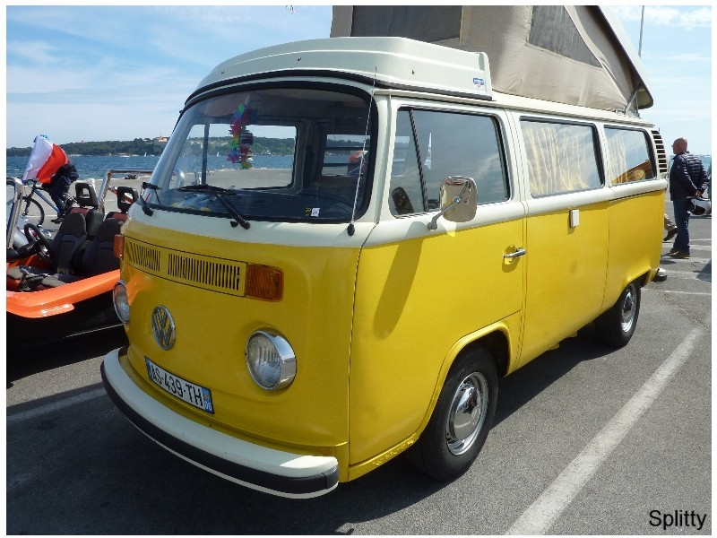 Cannes VW Festival 2016 3310