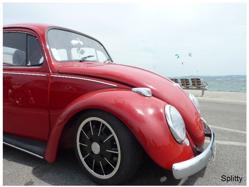 Cannes VW Festival 2016 8211