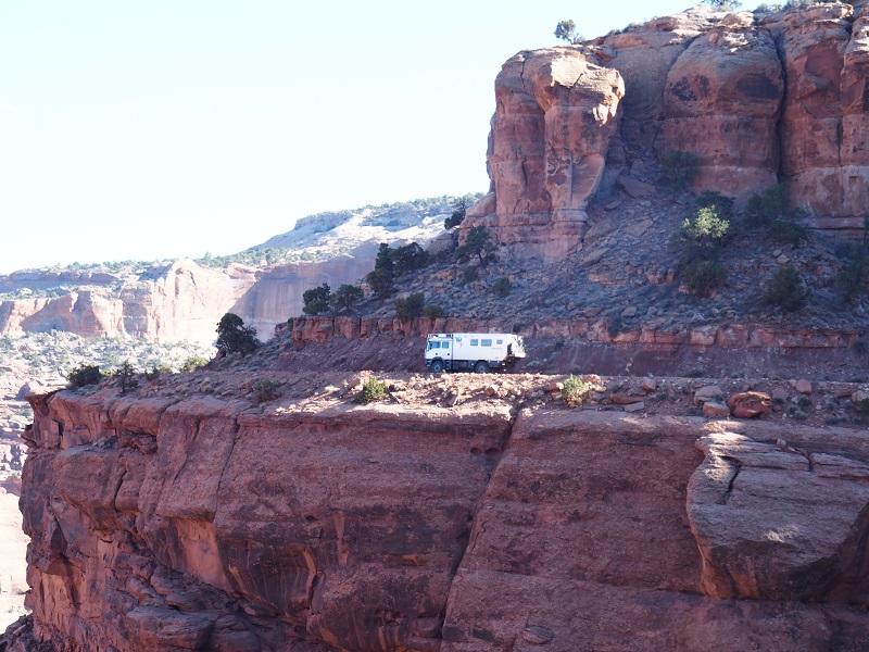 AAAAHHHH, l'Utah. Canyon10