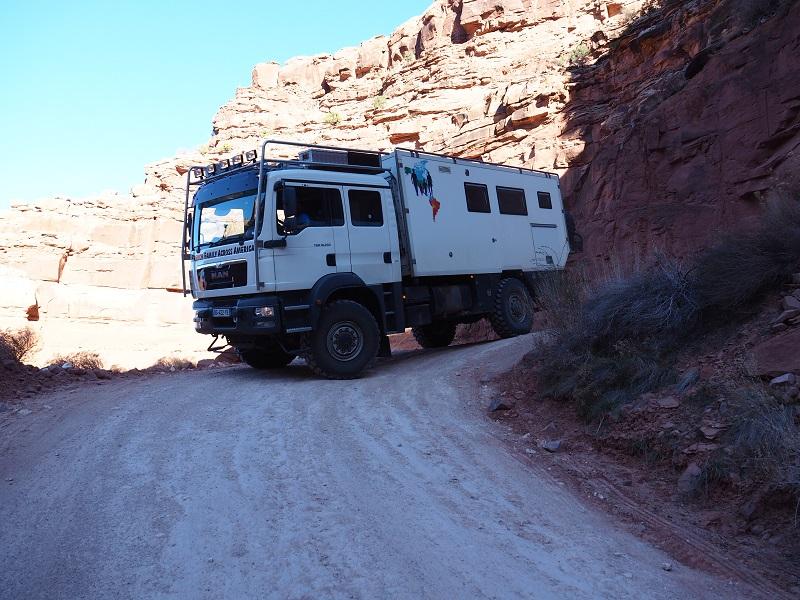 AAAAHHHH, l'Utah. Canyon14