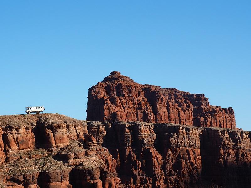 AAAAHHHH, l'Utah. Canyon15