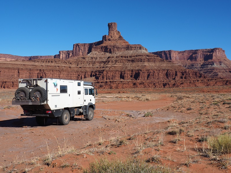 AAAAHHHH, l'Utah. Canyon17