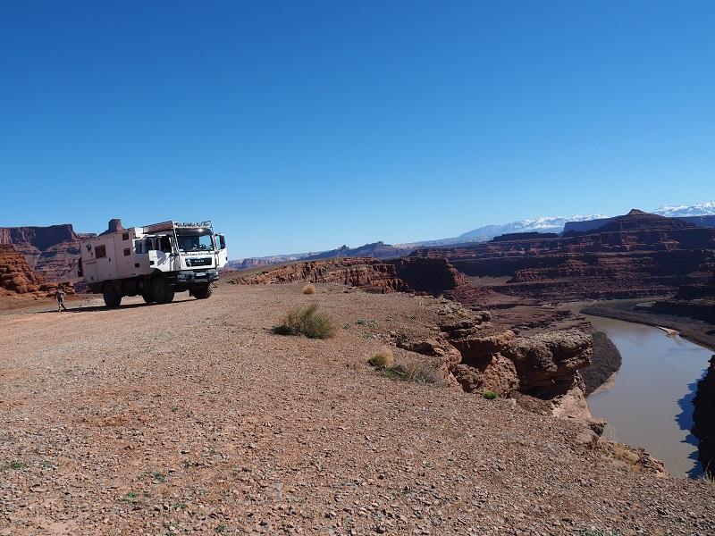 AAAAHHHH, l'Utah. Canyon18