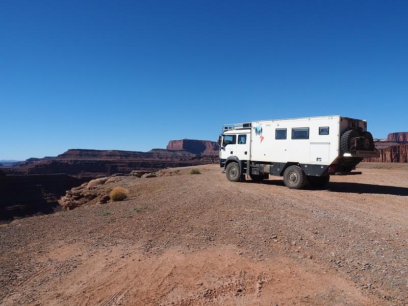 AAAAHHHH, l'Utah. Canyon19