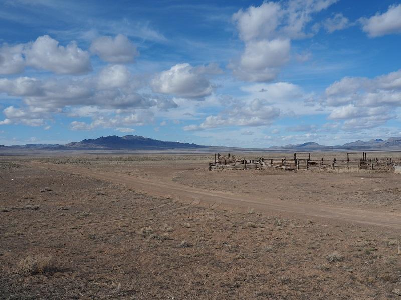 AAAAHHHH, l'Utah. Desert11