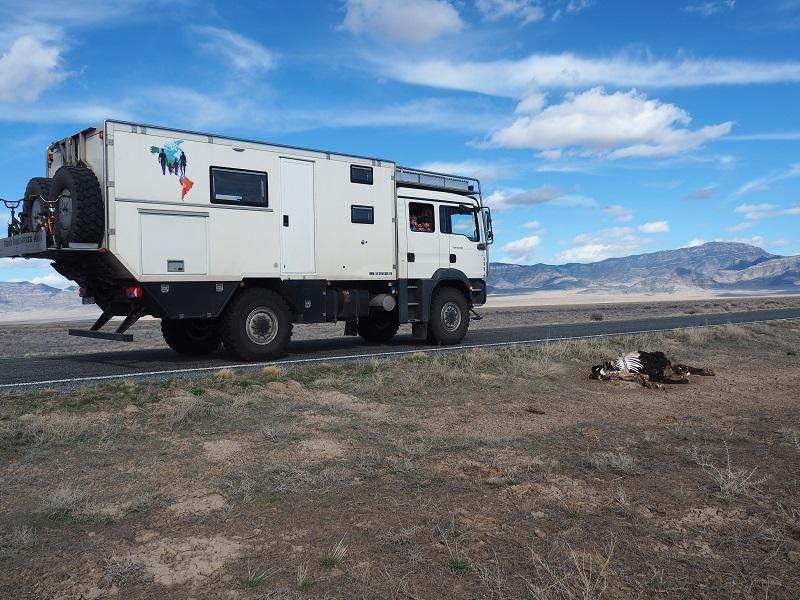 AAAAHHHH, l'Utah. Desert12