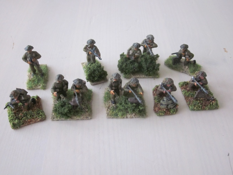 "Panzerschmidt ´s 7th Armoured Division 1944 ""Desert Rats"" Img_0013"