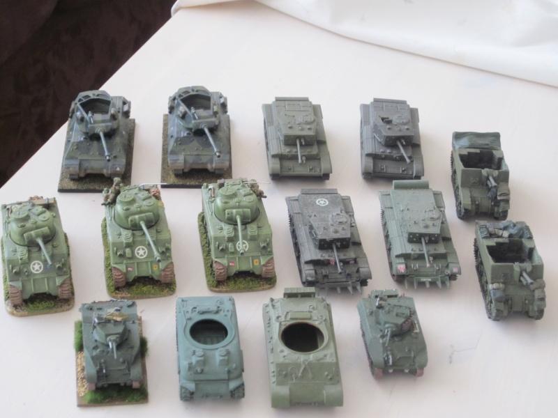 "Panzerschmidt ´s 7th Armoured Division 1944 ""Desert Rats"" Img_0015"