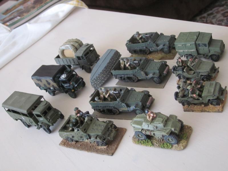 "Panzerschmidt ´s 7th Armoured Division 1944 ""Desert Rats"" Img_0017"