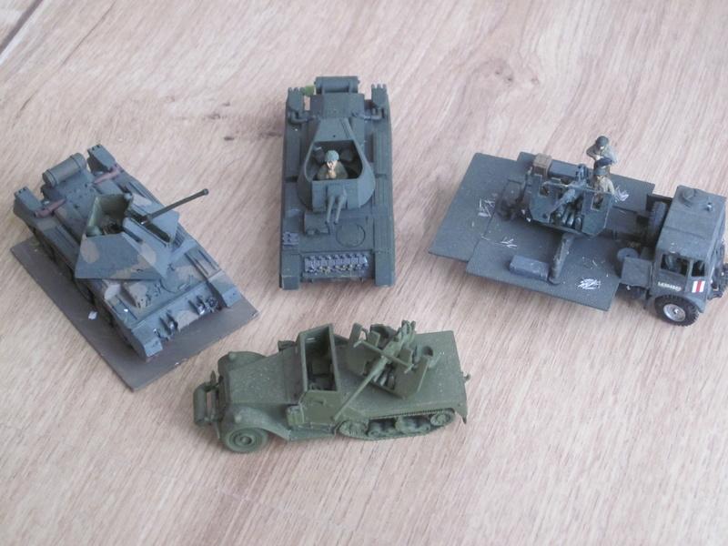 "Panzerschmidt ´s 7th Armoured Division 1944 ""Desert Rats"" Img_0018"