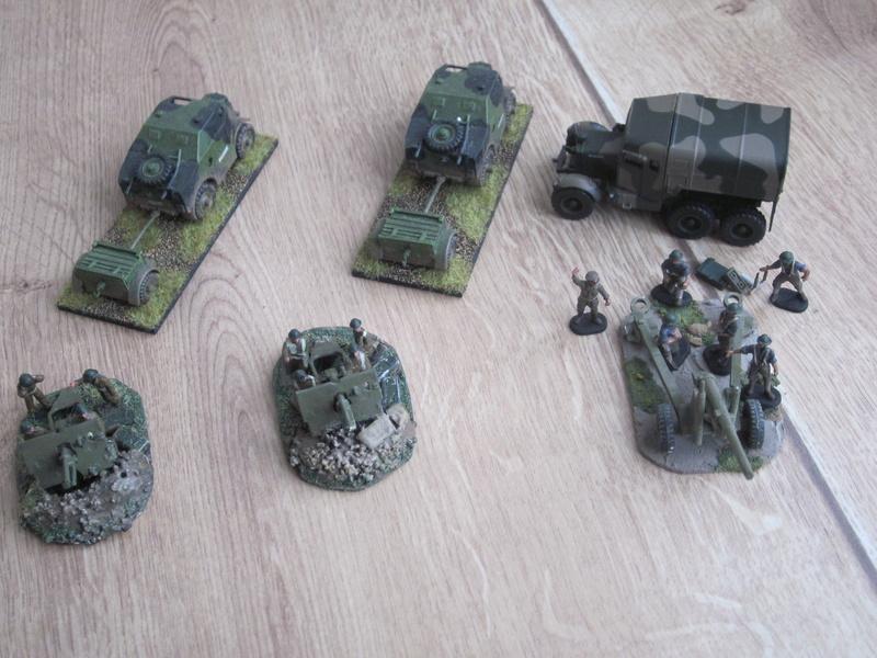 "Panzerschmidt ´s 7th Armoured Division 1944 ""Desert Rats"" Img_0019"