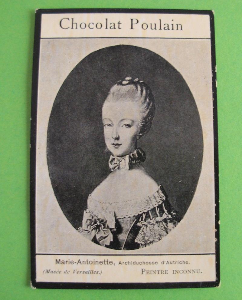 Chocolat Poulain et autres classiques à collectionner 10503010