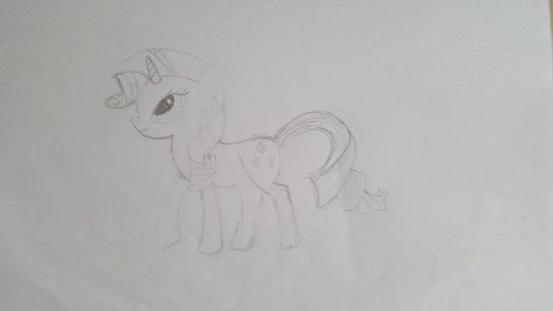 My artworks of MLP related  Just Sharing 112