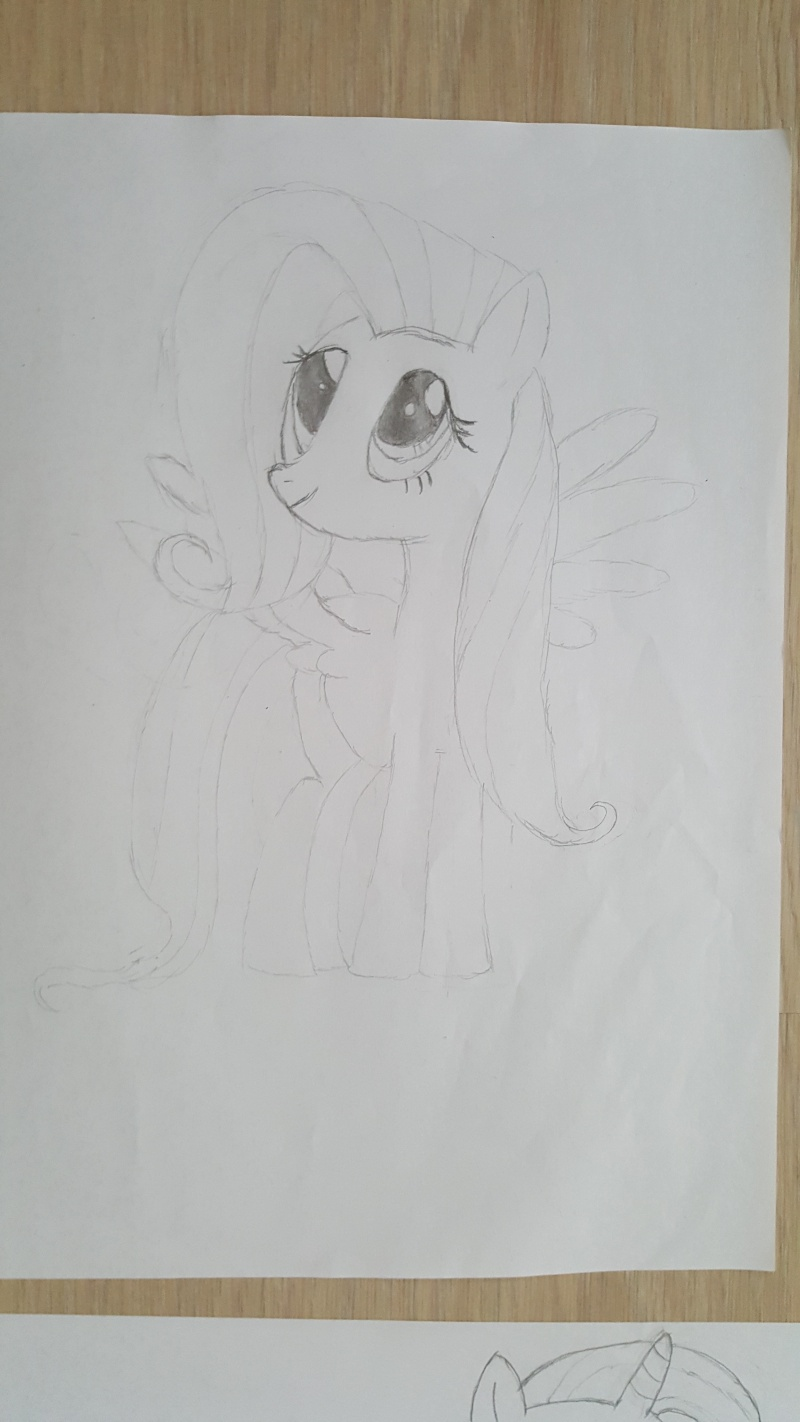 My artworks of MLP related  Just Sharing 212