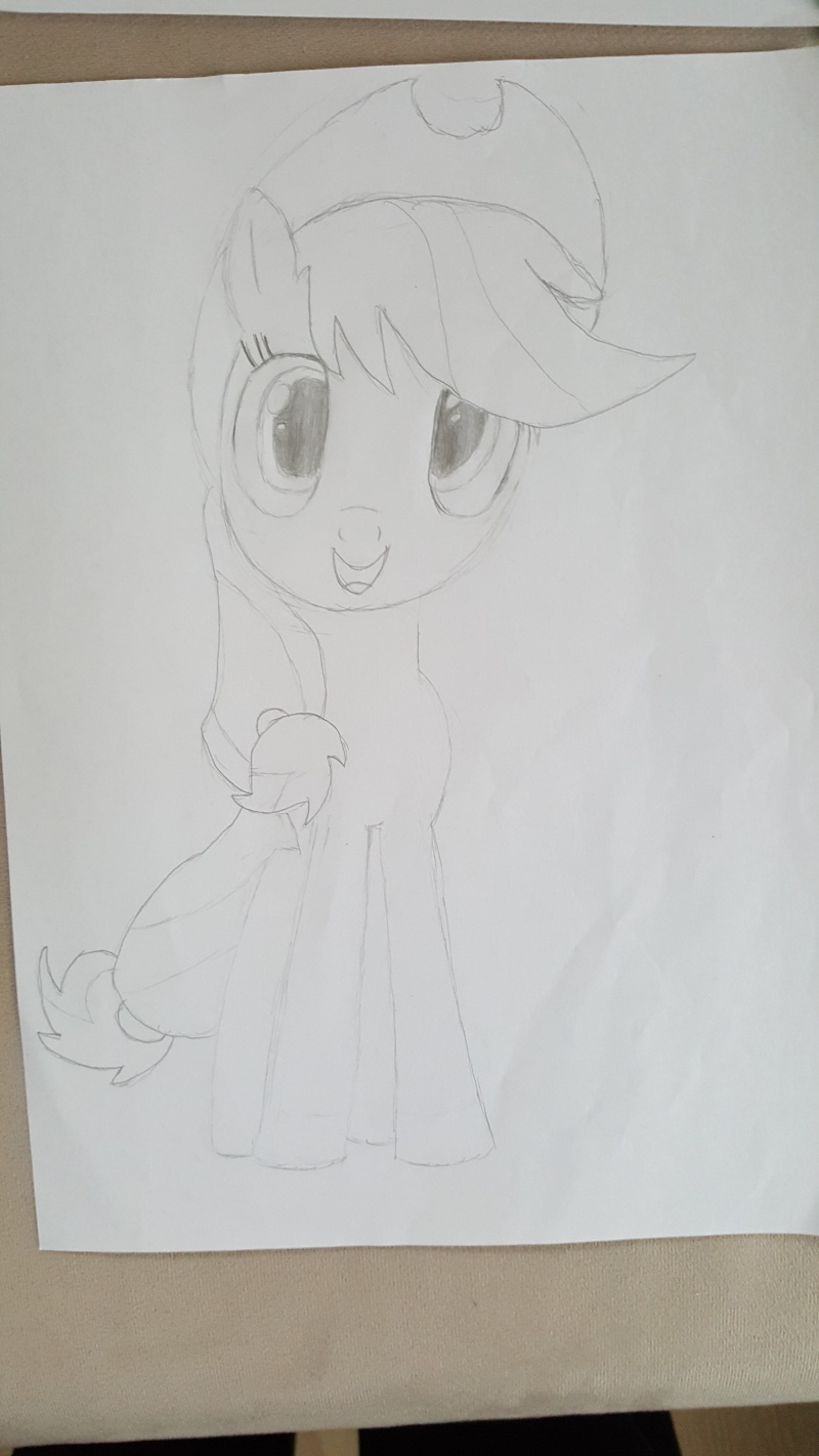 My artworks of MLP related  Just Sharing 315