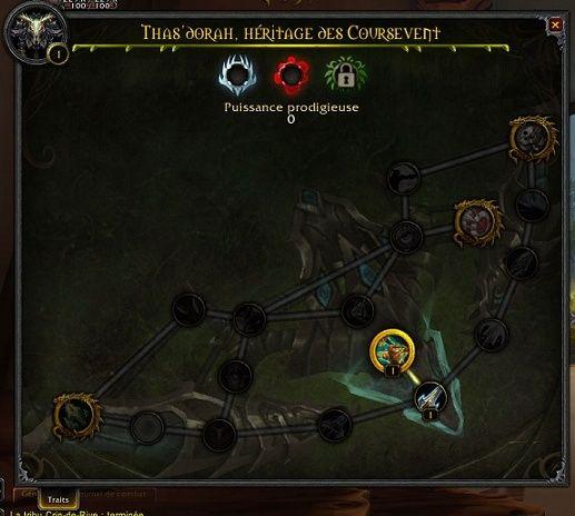 Chasseur Precision Legion Tarcha11