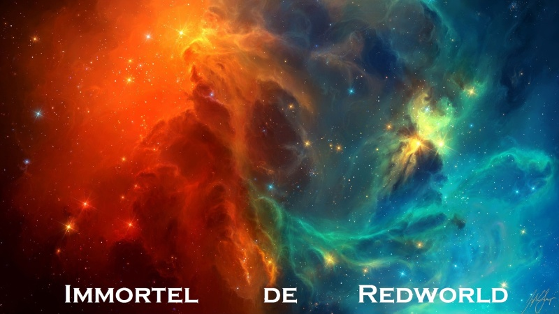 Immortel de Redworld
