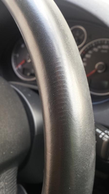 Danno al volante? 20160611