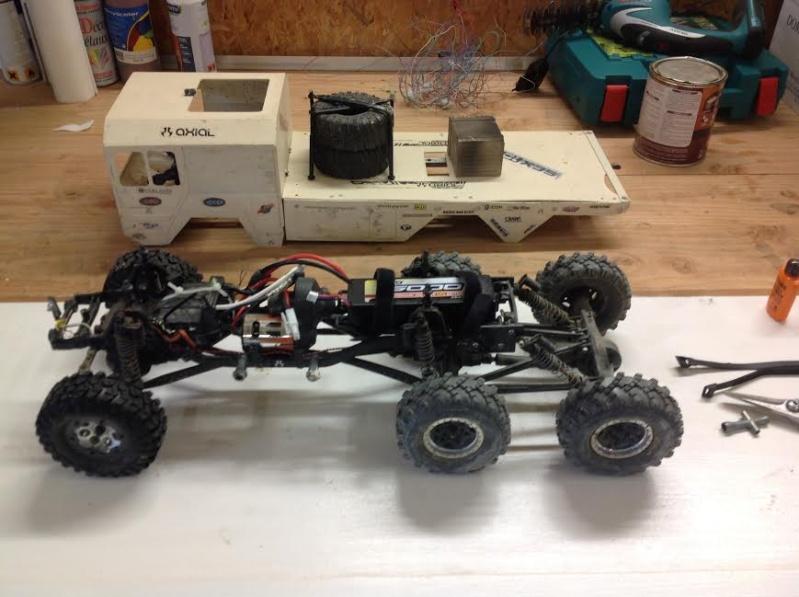 Fabriquer un Balancier pour 6x6 et 8x8 Scale Trial et Crawler fait maison et pas cher Fe4a8910