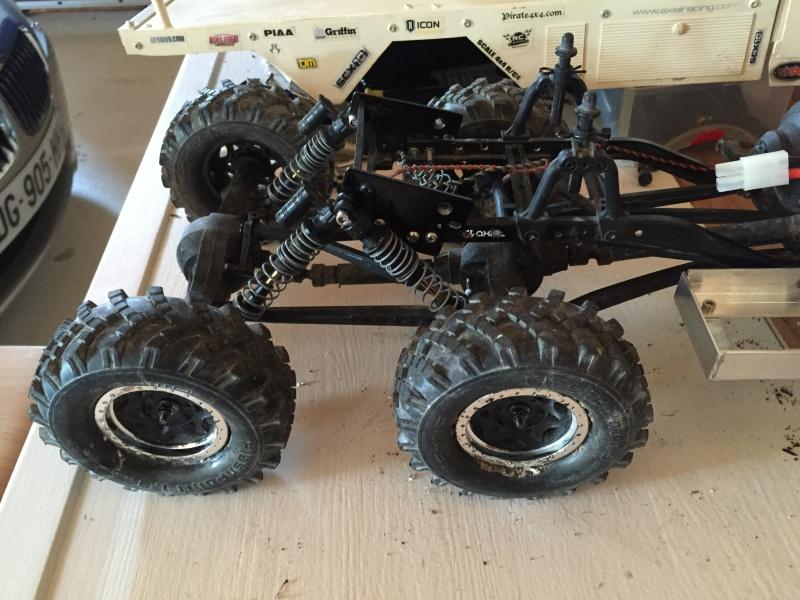 Fabriquer un Balancier pour 6x6 et 8x8 Scale Trial et Crawler fait maison et pas cher Img_1815