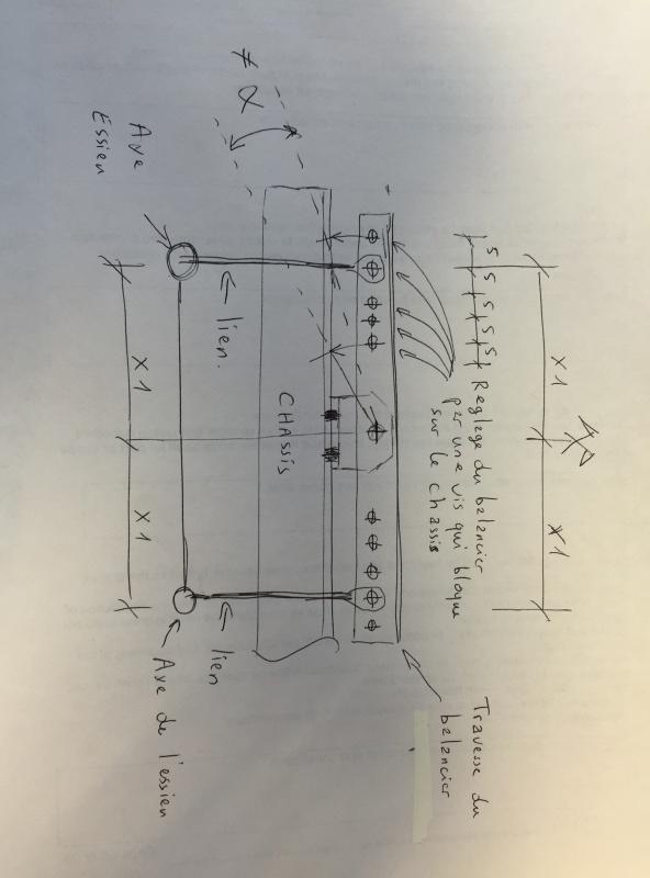 Fabriquer un Balancier pour 6x6 et 8x8 Scale Trial et Crawler fait maison et pas cher - Page 3 Img_1840