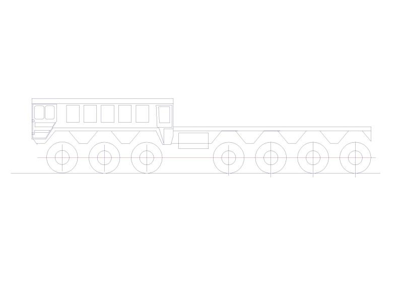 Fabriquer un Balancier pour 6x6 et 8x8 Scale Trial et Crawler fait maison et pas cher - Page 3 Man_1410