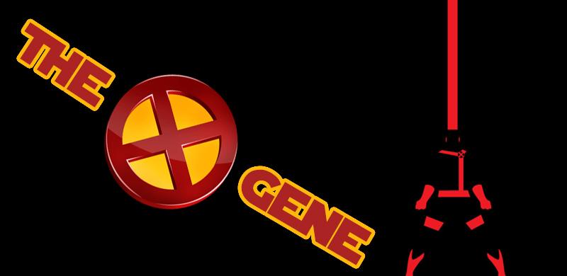 X-Men: The X Gene