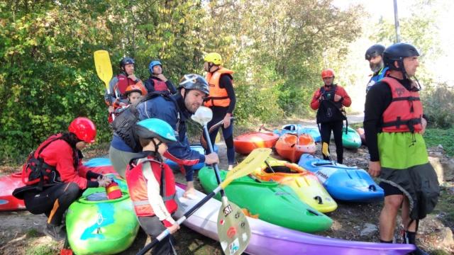 Sortie eaux-vives à Val-de-Reuil dimanche 30 septembre - Page 2 Dsc02311