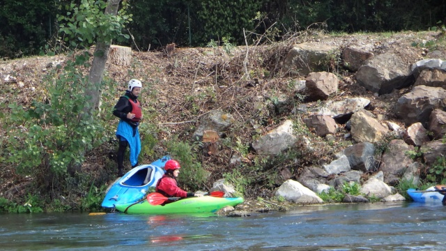 Sortie eaux-vives à Val-de-Reuil dimanche 30 septembre - Page 2 Dsc02316
