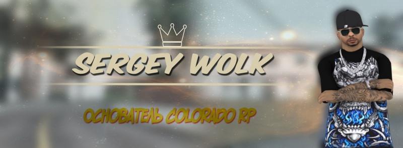 Colorado Role Play Forum | Новости и обноления