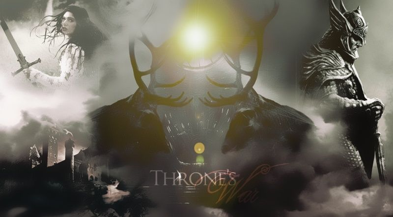 Throne's War