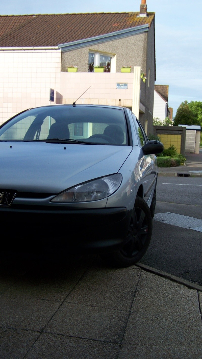 "MarcKnight62 ""Peugeot 206 1.4"" Souci de sonde catalyseur Forum_19"