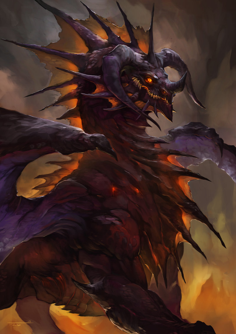 Your Nation Needs You! | Battle of Ba Sing Se | Lord Magmaros | [[MYTHIC]] - Page 12 Onyxia10