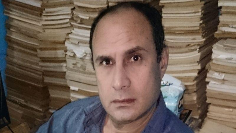 جريدة أسد الشعر العربي جمال الشرقاوي