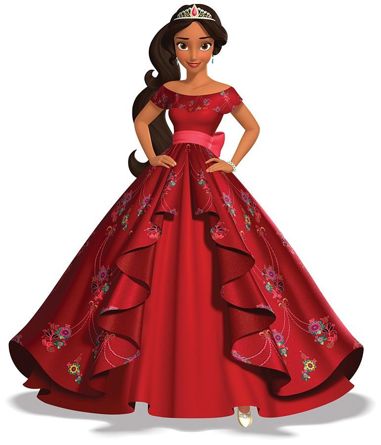 [Disney Junior] Princesse Elena d'Avalor (2016) 14294610