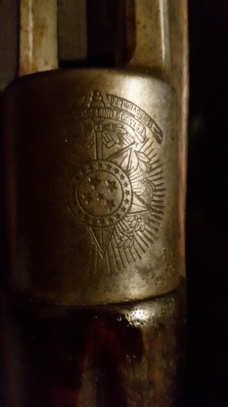 [Avis] Mauser 1938, militarisé  20160518