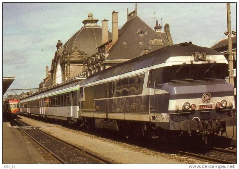 SAINT BRIEUC avant électrification 923_0010