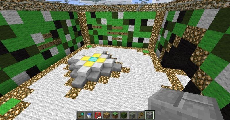 Screenshots of temp spawn XD 2016-010
