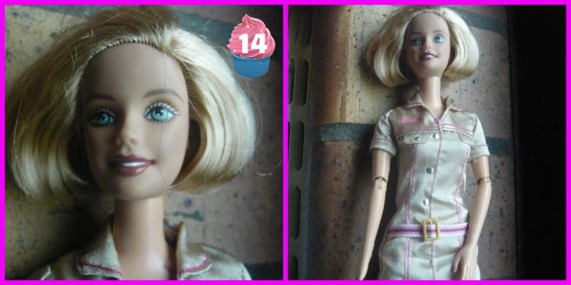 Département des poupées non identifiées Barbie32