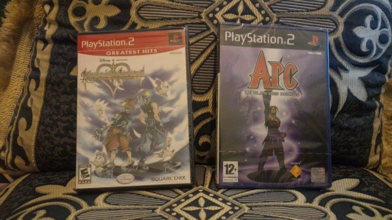 Collection de Phenixuu ( + du RPG ) / Mise à jour Sony ; Nintendo 14/10 13275611