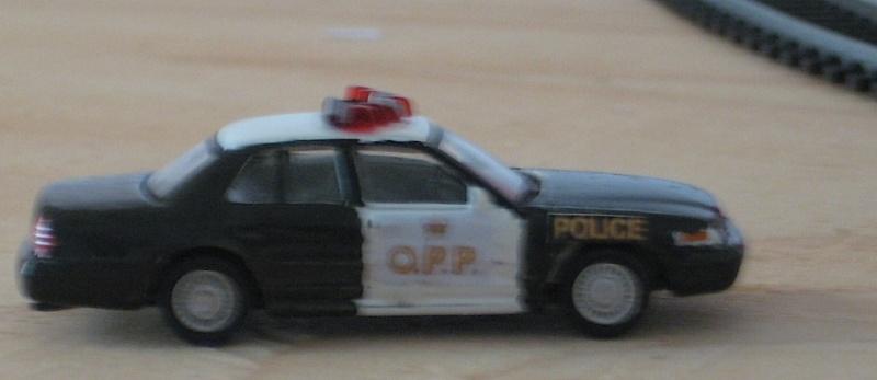Autopatrouille OPP Ontario Provincial Police Opp_p10