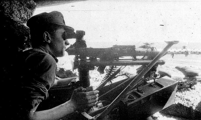 La Maschinengewehr 34/41 ou MG 34/41 et la MG42  Image47