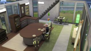 [Challenge] Tranches de Sims: Le couple des contraires 28-05-10