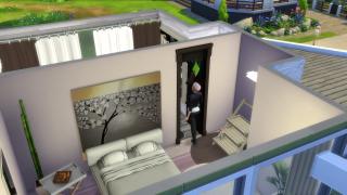 [Challenge] Tranches de Sims: Le couple des contraires 28-05-11