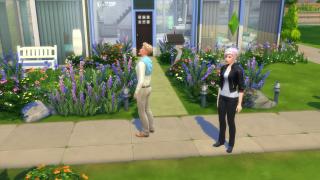 [Challenge] Tranches de Sims: Le couple des contraires 28-05-12