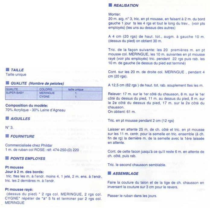 Chaussons naissance Chauss11