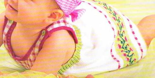 Petite robe Larobe14