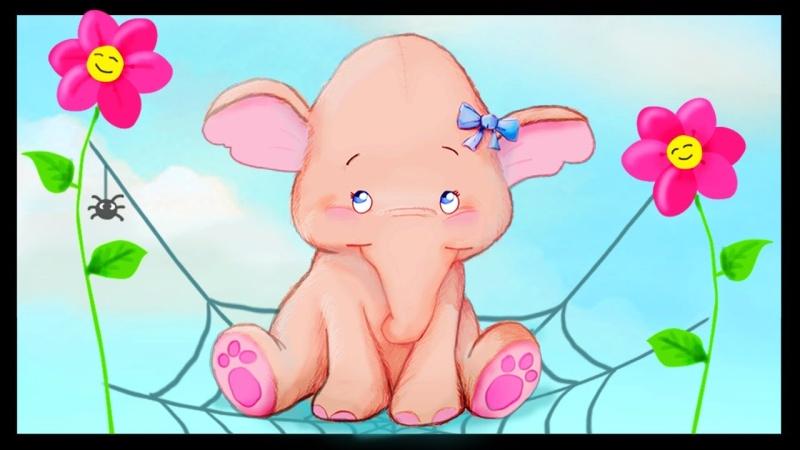 Un elephant qui se balancait Maxres12