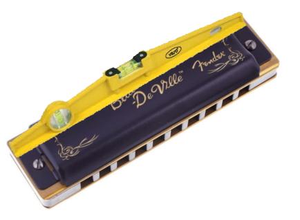 Faut-il incliner l'harmonica ? Rigolo10
