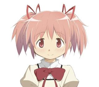Charaktersteckbrief: Homura Akemi.  Kaname11